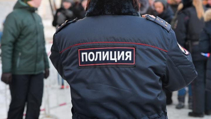 В Екатеринбурге задержали старшего советника консульства с марихуаной