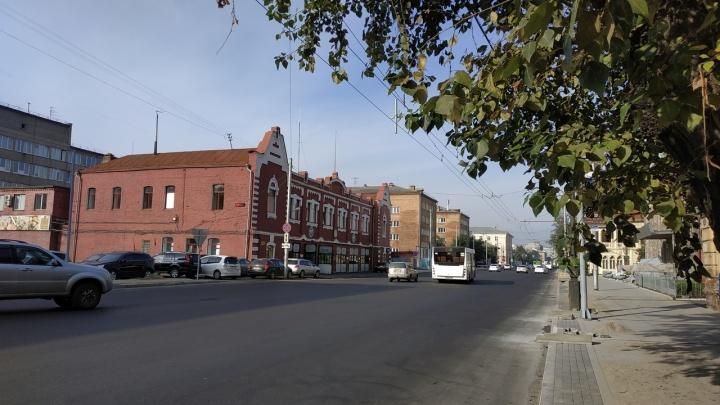 Первое сентября в Красноярске: как в городе празднуют первый день учебы