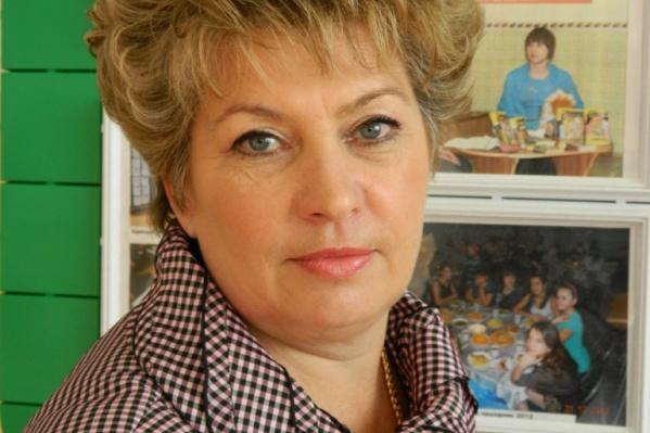 К исполнению обязанностей замгубернатора по социальной политике Татьяна Менщикова приступит 26 марта