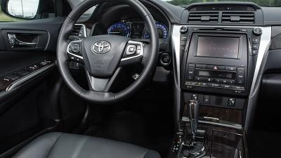 «Полностью черный седан»: чиновники из Прикамья покупают автомобиль за 2 миллиона рублей