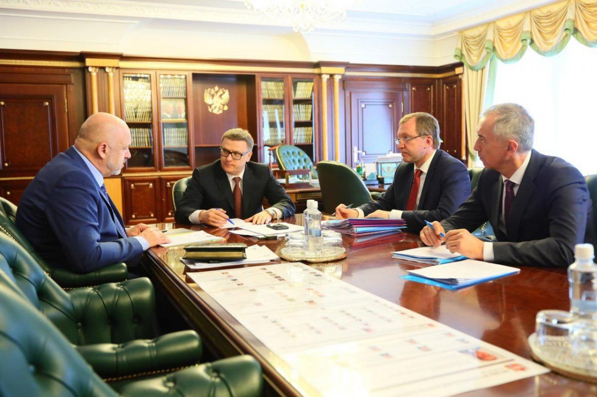 Проблема обманутых дольщиков — одна из ключевых для Челябинской области