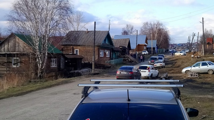 Обвиняемого в убийстве четверых взрослых и ребёнка на Южном Урале отправили в следственный изолятор