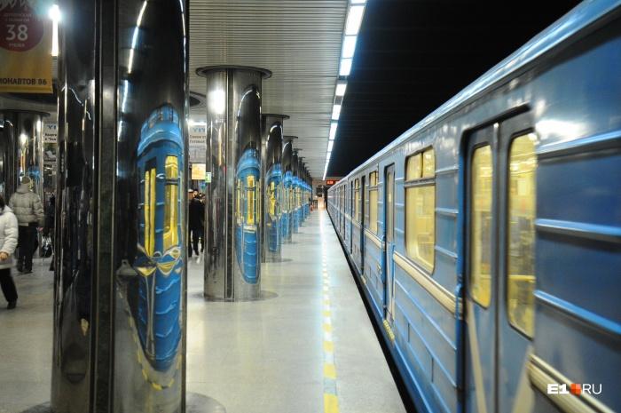 Надежды на вторую ветку метро у многих горожан растаяли после проигрыша «Экспо-2025»