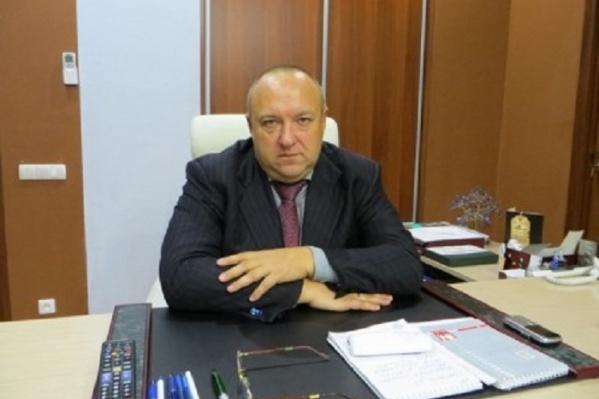 Андрей Домашенко брал взятки в течение четырех лет