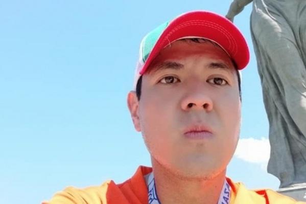 Мексиканец узнал по ориентировке полиции уже разыскиваемого за грабёж волгоградца