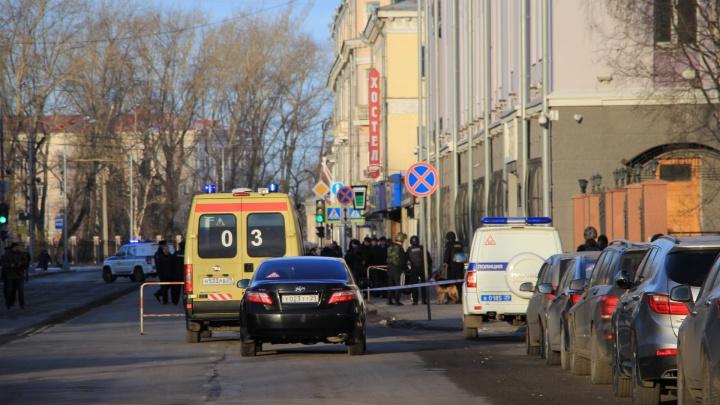 Писала на эмоциях: на жительницу Челябинска завели дело за оправдание взрыва ФСБ в Архангельске