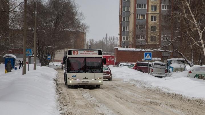 Городские власти объявили о закупке новых трамваев и троллейбусов в Белоруссии