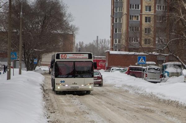 В Белоруссии планируется покупать и коммунальные машины