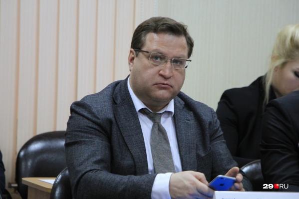 Дмитрий Юрковсчитает, что у СТВ высокий уровень доверия среди жителей Поморья