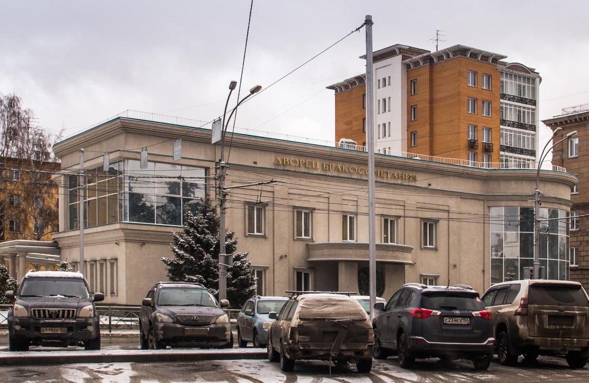 Ситуация с соотношением браков и разводов в Новосибирской области оказалась благополучнее, чем в Алтайском и Красноярском краях
