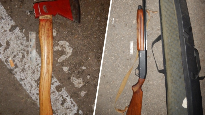 Вез разделанную тушу: гаишники поймали под Самарой браконьера