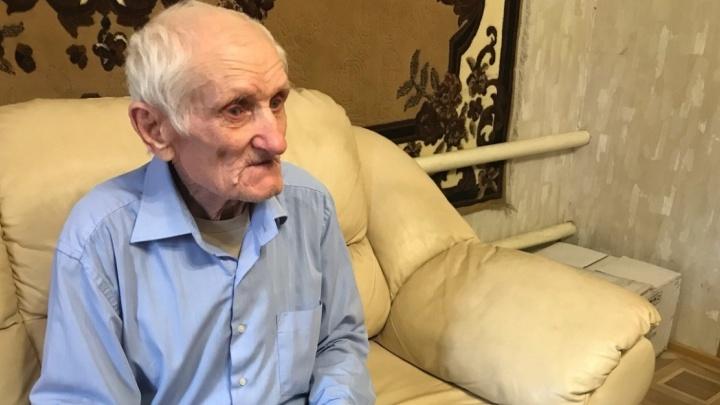 «Испортили старость»: вынесен приговор «черной риелторше», которую пытался спасти от суда ветеран