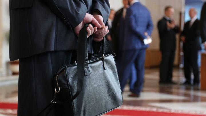 В Москве у бизнесмена из Уфы украли 41 миллион рублей