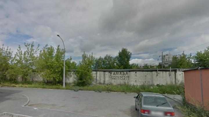 В промышленной зоне на Сортировке планируют построить пять 25-этажек