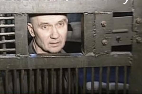 На счету этого выпускника РГУ 53 убийства