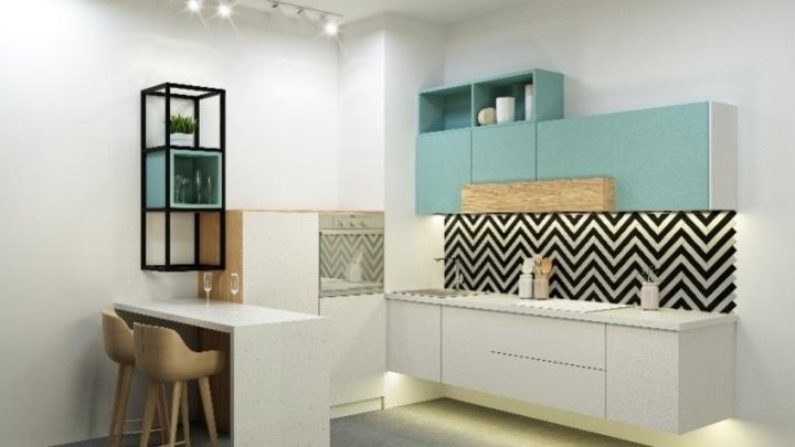 На мебель от екатеринбуржского производителя объявили скидки до 50%