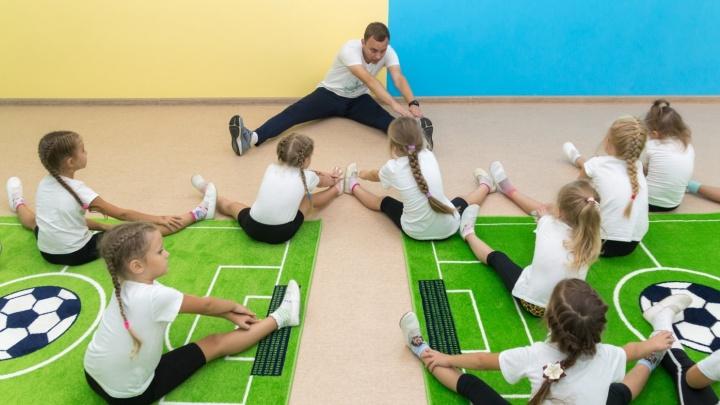 Проблемы с детсадом или школой: жителей Самарской области проконсультируют по вопросам образования