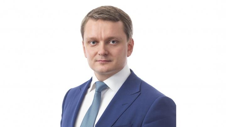 Управляющим ярославским отделением Сбербанка назначен Вадим Лушин