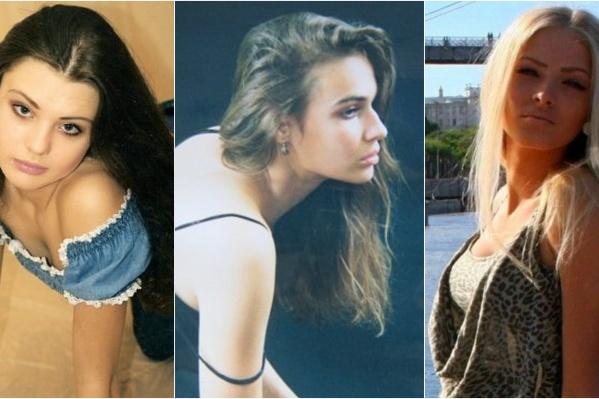 Такими этих девушек мало кто помнит, а многие и вовсе никогда не видели. Сейчас они выглядят совсем иначе, не узнать