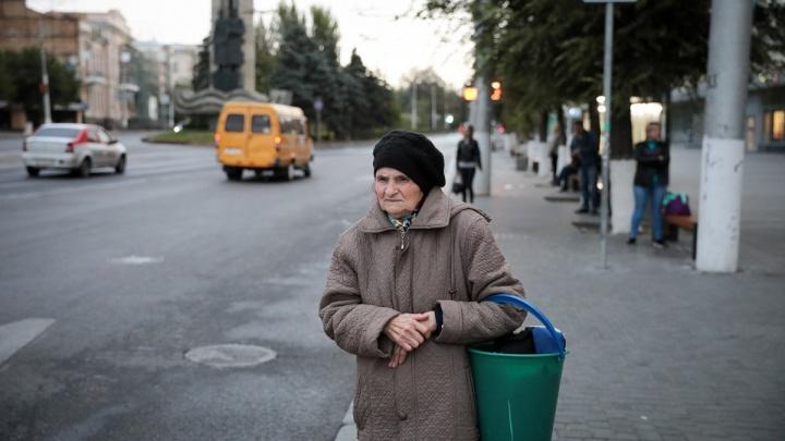 МЧС: В Волгоградскую область придут заморозки до -2 °С