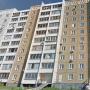 Родителей не было дома: 5-летнего мальчика спасли пожарные из окна на 8 этаже на Тополиной аллее