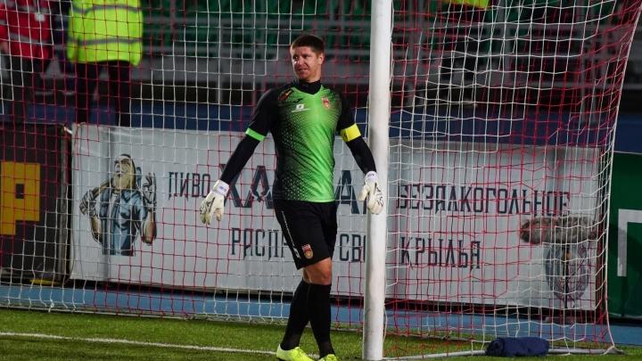 Лучшего не взяли в сборную: Беленова признали игроком месяца в «Уфе»