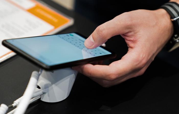 Средняя цена на устройства увеличилась на 13% — до 11,4 тысячи рублей