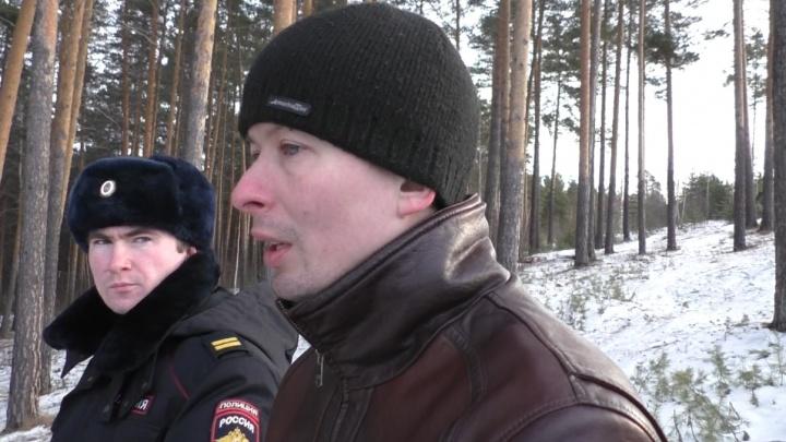 Следствие попросит арестовать подозреваемого в убийстве девушек на Уктусе