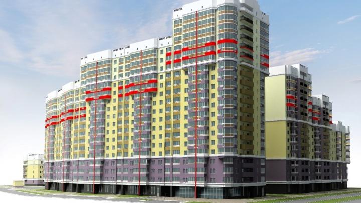 В Екатеринбурге можно купить квартиру с помощью беспроцентной рассрочки
