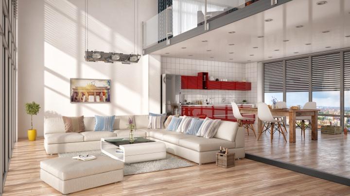 Красиво жить не запретишь: обзор дорогих квартир