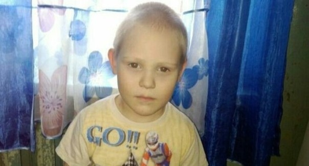 Возле Рефтинского водохранилища потерялся 4-летний ребёнок