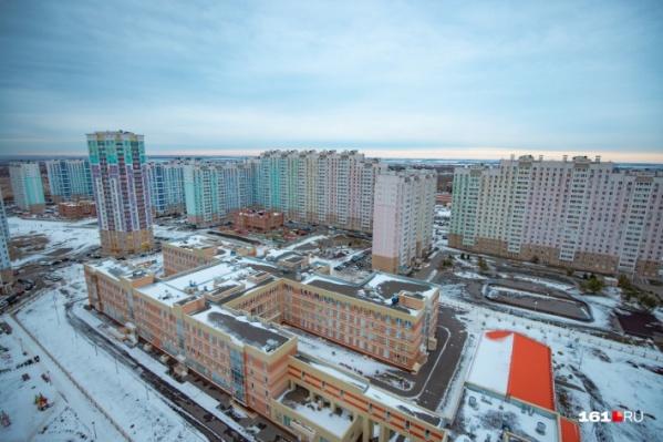 Завода рядом с жилыми домами Левенцовки не будет