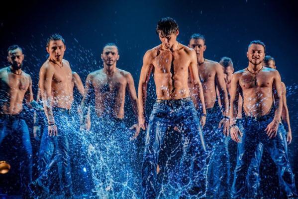 На этой неделе танцоры из Санкт-Петербурга устроят шоу для екатеринбурженок