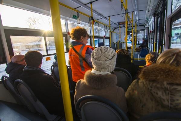 Пассажиры станут главными судьями для нового автобуса
