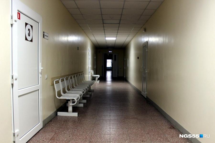Руководитель омского Министерства здравоохранения Стороженко: «Если медсестра была выпившая— главный врач неработает»