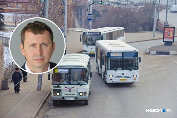 Министр транспорта сообщил, что расчеты пришлось делать заново из-за повышения цен на топливо