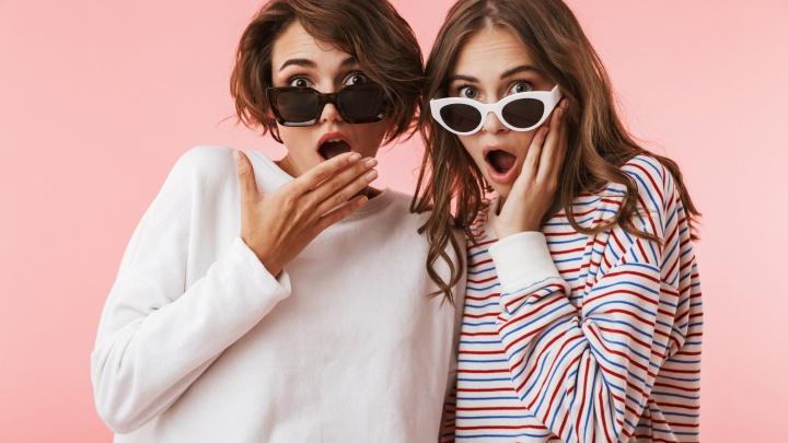 Лето только впереди, а цены на солнцезащитные очки уже упали на 30% в салонах «Фокус»
