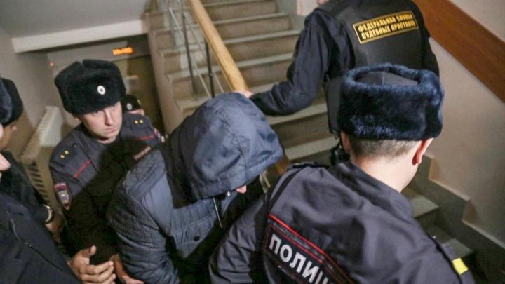 «Третьего в здании полиции не было»: девушка, изнасилованная в отделе полиции Уфы, дала показания
