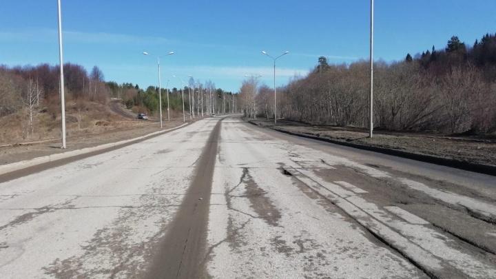 В Перми ищут водителя, который сбил пешехода насмерть и скрылся