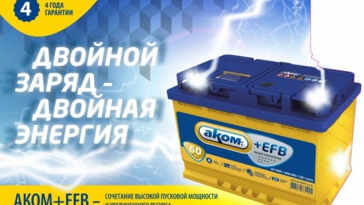 Стало известно, какой аккумулятор лучше подходит для русской зимы