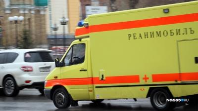 Выпавший из окна мальчик скончался в больнице