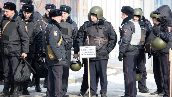 «Много полиции и скорой помощи»: экстренные службы около стадиона «Локомотив» напугали ростовчан