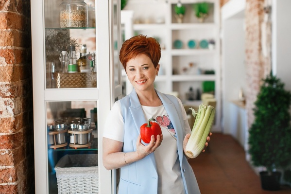Советы диетолога научат со временем экономить на походах в продуктовый
