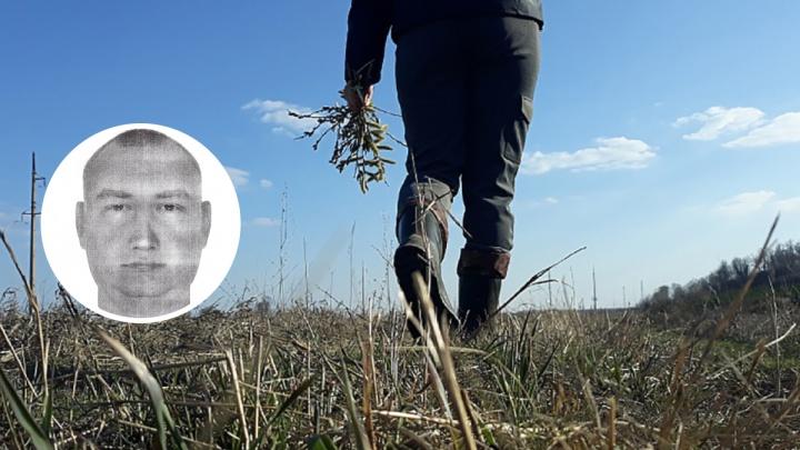 В Самарской области полиция ищет преступника, который убил женщину в лесу