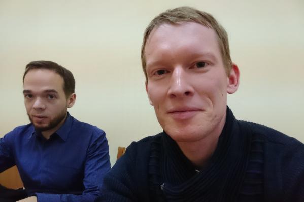 Илья Рыков не согласен с решением суда и планирует подать апелляцию
