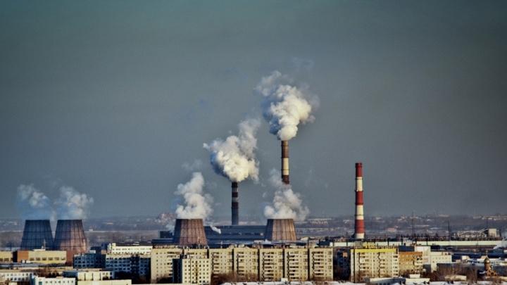 «Наибольшие объёмы выбросов»: Путин назвал острой экологическую проблему в Челябинске и Магнитогорске