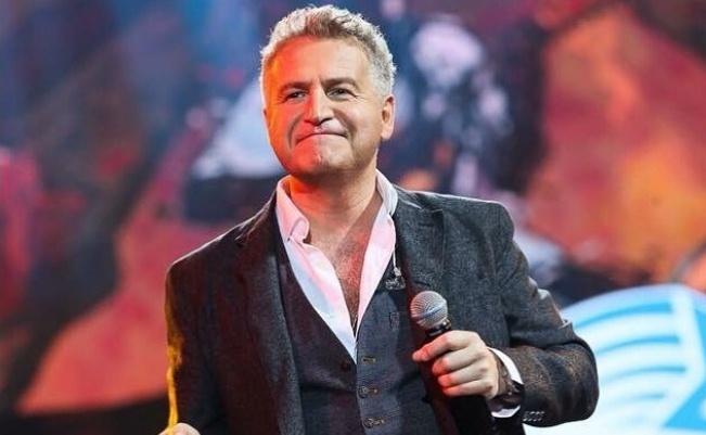 Леонид Агутин выступит с бесплатным концертом в Нижнем Новгороде