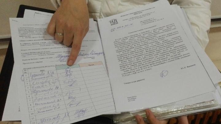 «Подписи печатали на принтере»: жители Автозаводского района не допустили 10%-го подорожания за ЖКХ