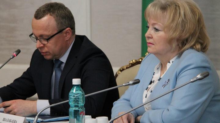 В Новосибирске выбрали уполномоченногопо правам человека