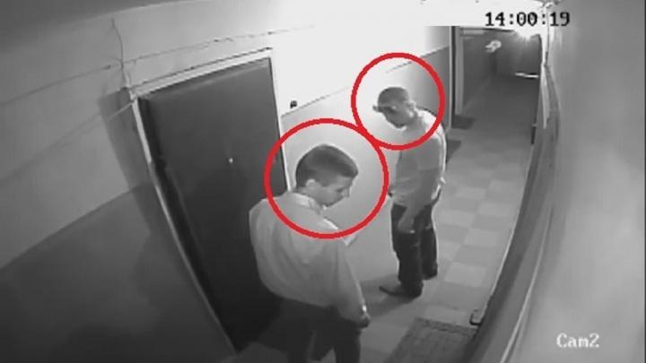 Обчистить квартиру не получилось: как девушка напугала грабителей